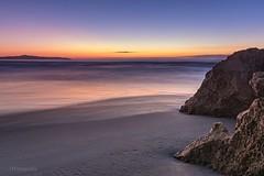 Platja dels capellans (Jose Txetxu) Tags: tarragona platja beach playa amanecer dawn longexposure nd capellans