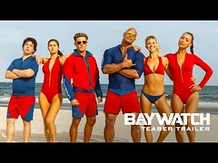 Baywatch Teaser Trailer (2017) - Paramount Pictures (Download Youtube Videos Online) Tags: baywatch teaser trailer 2017 paramount pictures