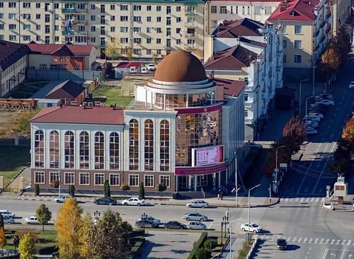Grozny 17