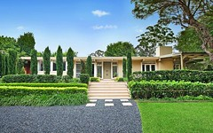 1 Flinders Avenue, St Ives NSW