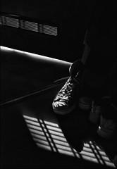 Converse Love (Armin Fuchs) Tags: arminfuchs shoe stripes light shadow chucks converse