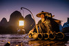 Huang Quan De. (Pierre Bodilis) Tags: china fisherman portrait xingping guilinshi guangxizhuangzuzizhiqu cn