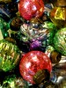 047 (TejaO) Tags: christmas artsy ornament glass colorful brightlycolored