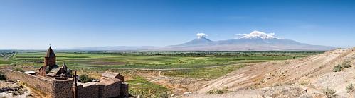 20160614_Armenia_7603-9 Pano Khor Virap Monastery sRGB