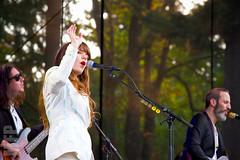 JL_5 (mikefordphoto) Tags: seattle park rock concert jenny lewis redmond kiley rilo marymoor
