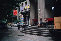 Break Time ( (Gino Zhang)) Tags: leica 50mm shanghai sony  fullframe alpha summilux ff summiluxm 11891 mirrorless summiluxm11450asph a7rii ilce7rm2 a7rmarkii