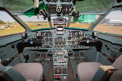 HA-LRA - Yakovlev Yak-40, Budapest, Hungary, Europe