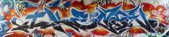Ike & Zen (The_Real_Sneak) Tags: streetart canada tmc graffiti graf ottawa www urbanart zen gatineau com spraypaint 819 ike hull graff stitchedphoto mds iker dbs 343 abm 2015 613 zenone skc npe tmccrew dbscrew keepsix skccrew abmcrew mdscrew npecrew