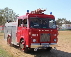 AOT 240J (3) (Nivek.Old.Gold) Tags: water 1971 d series fireengine dennis denise tender 8000cc