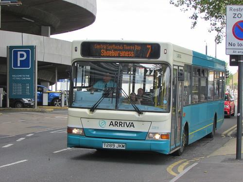 Arriva Kent Thameside 3289
