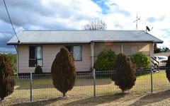 35 Bendemeer Street Bundarra, Bundarra NSW