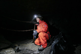 Caving and the Golden Circle: Cave In, Cave Out...