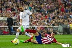 Atlético de Madrid - Real Madrid (rodrigojimenezt) Tags: espana realmadrid atleticodemadrid vicentecalderon vavel ligabbva