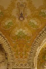 Opra (1903) de Vichy (03) (Yvette Gauthier) Tags: architecture artnouveau allier opra vichy o3 1903 sarahbernhardt rjane bellepoque charleslecoeur lucienwoog coquelinan lonrudnicki