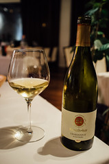 2012 Chardonnay Rosenberg Krauthaker (Premshree Pillai) Tags: priska dinner restaurant wine croatia zagreb croatianwine krauthaker dubravkinput
