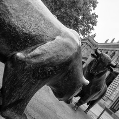 Brse Frankfurt-Stock Exchange (bachmanns1977) Tags: frankfurt brse