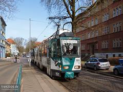 Potsdam (D) (tram2000@gmx.de) Tags: germany deutschland tram streetcar tramway potsdam strassenbahn tramvaj tramwaj strasenbahn