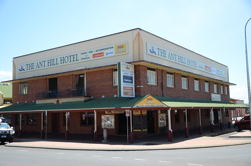 DSC_5826 The Ant Hill Hotel, 73 Byrnes Street, Mareeba, Queensland