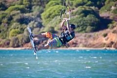 (JOAO DE BARROS) Tags: barros sport nautical joo kitesurf action jump