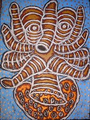 DSC01766 (totem3xperu) Tags: totem3xperu totem3x castilla bambaren peru arte art surreal mask magic jcb