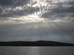 IMG_4101 (Andy panomaniacanonymous) Tags: 20160907 ccc cloudscape cruise pointlynas roundtrip sss sunbeams trwyneilian ynysmon