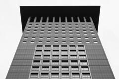 Japan Center (Schermannski) Tags: frankfurt hochhaus skyscraper