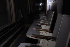 stoale_p3_s2 (samanthatoalephotography) Tags: stilllife abandoned chairs old seats