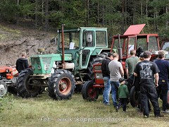 20160903097898 (koppomcolors) Tags: koppomcolors sweden sverige scandinavia skass maskiner bilar lastbilar lastbil tractor traktor traktorer gamla motorer vrmland varmland veteran vintage