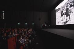 Ian Mistrorigo 021 (Cinemazero) Tags: pordenone silentfilmfestival cinemazero ianmistrorigo busterkeaton matine cinemamuto pianoforte