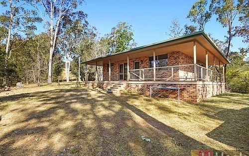144 Stony Creek Road, Temagog NSW 2440