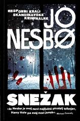 Nesbø-Snømannen_SLOVENE. (NORLA.no) Tags: crimefiction fiction 2016 nesbø nesboe snømannen slovene