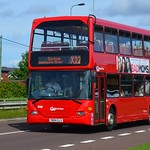 Go North East: 6140 / YN04GJJ