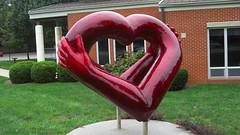 Embracing Heart 3 (Argyle302) Tags: knox presbyterian church embracing heart david platter