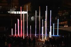 Piazzale Marconi, la rotonda luminosa (18) (Comune di Reggio Nell'Emilia) Tags: piazzale marconi rotonda reggioemilia inaugurazione