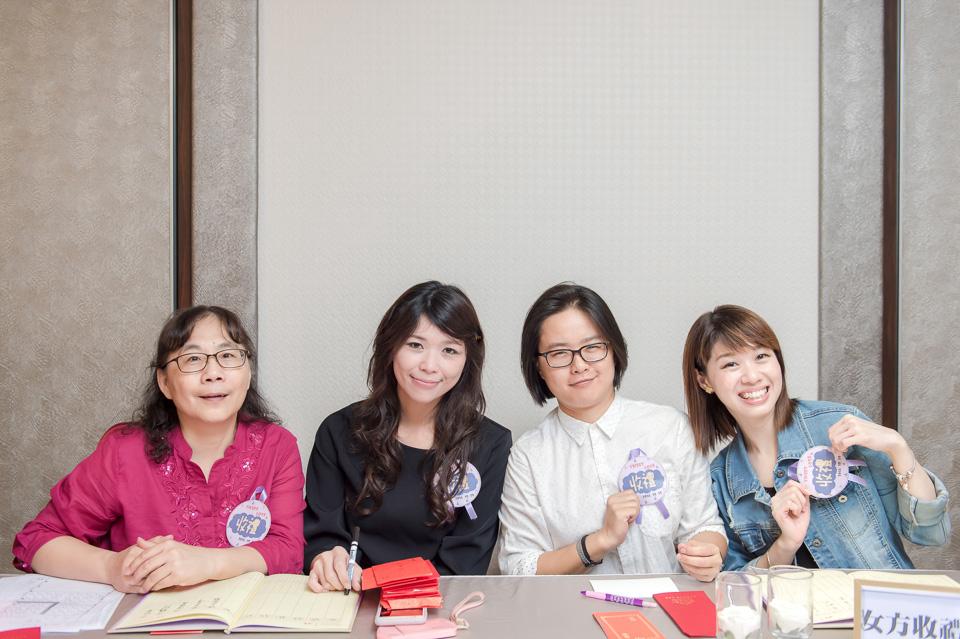 台南婚攝 婚禮紀錄 情定婚宴城堡 C & M 107