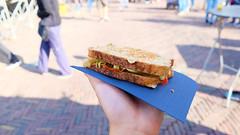 (Lin ChRis) Tags: alkmaar 阿爾克馬爾 荷蘭 holland netherlands food raclette trip travel 旅 吐司 toast