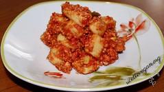 Gnocchi di Ceci al rag Vegano (RicetteItalia) Tags: vegan vegano ricette vegane veg