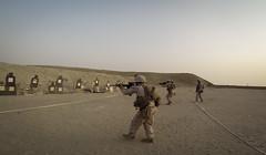 160828-M-UQ759-030 (3rdID8487) Tags: spmagtfcrcc 2ndbattalion7thmarineregiment 27 grunt marines infantry patrol iraq operationinherandresolve oir tftq taskforcetaqaddum isil nmcs dvidsbulkimport iq