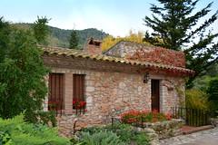 Farena, Tarragona. (Angela Llop) Tags: farena altcamp catalonia spain montral