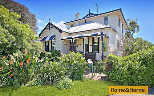 1 Segenhoe Street, Arncliffe NSW 2205