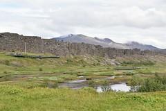 Thingvellir National Park (EC@PhotoAlbum) Tags: iceland islanda goldencircleiceland goldencircle cerchiodoro thingvellir thingvellirnationalpark landscape paesaggio adventure nature