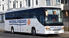 NH11BTH  National Holidays (highlandreiver) Tags: nh11bth nh11 bth national holidays coaches setra bus coach blackpool