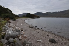 First of a number of pebble beaches (Paul Sammonds) Tags: morar knoydart