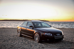 DSC_0056 (Haris717) Tags: ocean sunset fall leaves trees forest audi bmw rotiform