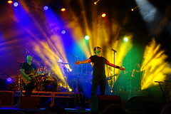 Experience Floyd concert - Therbarton Theatre 5 November 2016 (p1142435) (ChrisBearADL) Tags: pinkfloyd coverband tributeband
