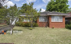 113 Boorea Street, Blaxland NSW