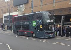 National Express West Midlands Alexander Dennis Enviro400 MMC 6707 (YX15 OYB) 'Connie' (Liam1419) Tags: yx15oyb 6707 enviro400mmc alexanderdennis nationalexpresswestmidlands