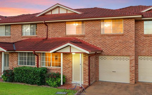6/25 Stanbury Place, Quakers Hill NSW 2763