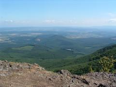 Pardfrd s krnyke a Sas-krl (ossian71) Tags: magyarorszg hungary mtra tjkp landscape termszet nature