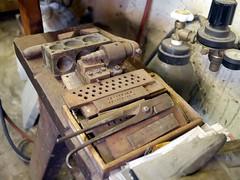 Tom Alcott  - 6 (the justified sinner) Tags: justifiedsinner tools rust corrosion jewellery jewelry panasonic 17 20mm gx7 westmidlands jewelleryquarter bench jeweller workshop tomalcott